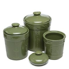 1000 Images About Canister Makeover On Pinterest