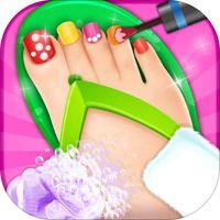 Foot Spa Salon από Buffy Moon Ltd
