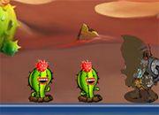 Plants vs Zombies Desert