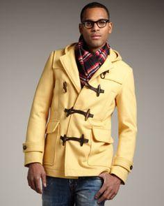 DSqaured2 Montgomery Jacket
