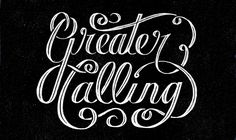 """Make something """"The act of being """"taught"""" how to... • typostrate - the typography and design blog"""