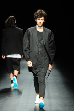 LOOK 11 www.shop.renanpacson.com Shoes by #RFWTokyo
