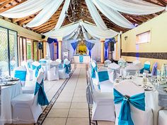 2016 Promotional package of only per person CALL today 011 315 8326 Chair Covers, Conference, Centre, Reception, Villa, Table Decorations, Weddings, Inspiration, Beautiful