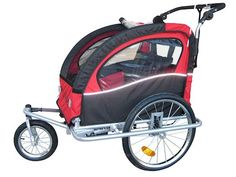 Booyah - Click image twice for more info - See a larger selection of bicycle seats and trailers at http://zbabyproducts.com/product-category/baby-bicycle-seats-and-trailers/ - baby, infant, kids, child, nursery, baby trailers, baby seats, gift ideas, baby outdoor gear