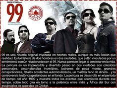 Cine Bollywood Colombia: 99