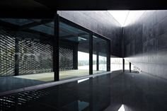 Xinjin Zhi Museum, by Kengo Kuma