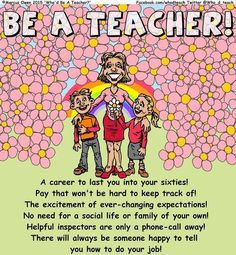 teacher cartoons_Bored Teachers 29