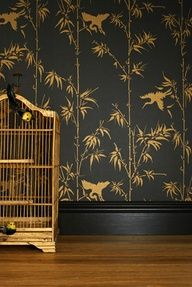 Hello Bedhead Designers!     Wall paper in your bedroom is the topic of todays post, we are very into our wallpaper here at bedhead des...
