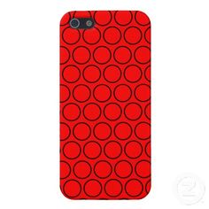 Black and Green Polka Dot Pattern iPhone 5 Cases Cool Iphone Cases, 5s Cases, Iphone Case Covers, Create Your Own, Polka Dots, Cool Stuff, Red, Pattern, Black