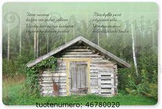Finnish Words, Finland, Growing Up, Nostalgia, Cabin, Memories, Album, House Styles, Grow Taller
