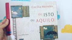 """""""Publicado pela primeira vez em 1964, é um livro que imprimiu sua marca na memória afetiva de gerações de leitores e ocupa posto de destaque na literatura infantil brasileira. Cantigasleia mais"""