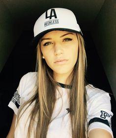 girl baseball cap tumblr - Google Search