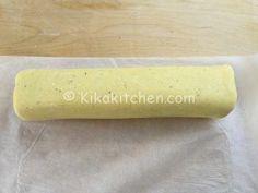 Rotolo di patate farcito (al forno)   Kikakitchen Anna Lucia, Prosciutto Cotto, Rolling Pin, Rolls, Food And Drink, Pies, Buns, Bread Rolls