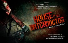 """FULL MOVIE! """"House of the Witchdoctor"""" (2015) 
