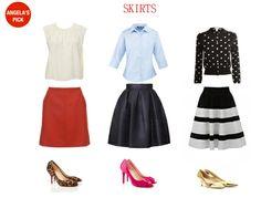 Pear Shape Body Pear Shape Fashion, Work Fashion, Skirt Fashion, Fashion Looks, Pear Shaped Dresses, Pear Shaped Outfits, Beyonce, Rihanna, Michelle Trachtenberg