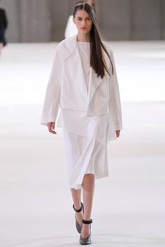 Christophe Lemaire 2015ss