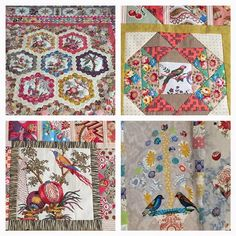 Quilts In The Barn: More pictures.