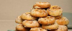 Receita de Biscoitos de canela. Descubra como cozinhar Biscoitos de canela de maneira prática e deliciosa com a Teleculinaria!