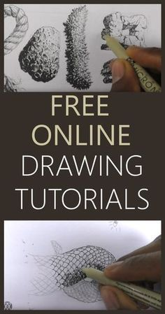 Learn to draw and paint via YouTube channels. Top channels and instructors for drawing and painting.
