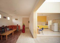 Gallery - SOS Children's Village In Djibouti / Urko Sanchez Architects - 22