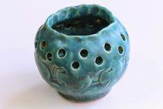 two lives Einklang / Werkstatt-Atelier: Noch ein paar Keramikobjekte...