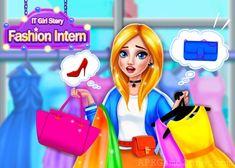 Fashion Intern Life: Romance Story Games : Full Game Unlock Mod : Download APK