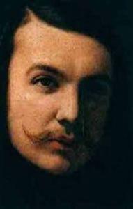 Theophile Gautier: « Comme Goethe sur son divan, / À Weimar s'isolait des choses / […] Sans prendre garde à l'ouragan / Qui fouettait mes vitres fermées, / Moi, j'ai fait Émaux et Camées. »