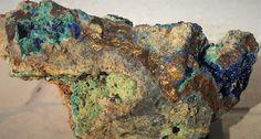 Diário de um ProtoGeólogo : Deposição de minérios - Temperatura