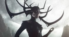 "twh-news: ""How Loki Is Responsible For Hela in 'Thor: Ragnarok' The fury of Hela (Cate Blanchett) is coming for the Marvel Cinematic Universe in November's Thor: Ragnarok - and it sounds like a. Loki Laufeyson, Loki Thor, Thor Ragnarok Hela, Hela Thor, Wanda Marvel, Marvel Avengers, Marvel Women, Marvel Villains, Marvel Movies"
