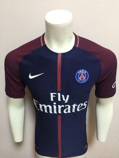 Buy PSG Home Jersey 2017-18