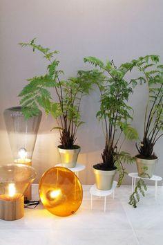 Woonbeurs 2014, MTChuis. planten in de keuken