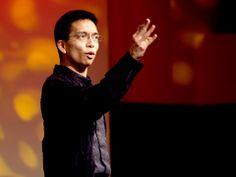 John Maeda: Designing for simplicity via TED