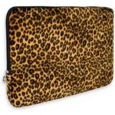 Leopard and Cheetah Print iPhone, iPad Cases and Kindle e-Book Reader Skins