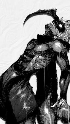 Resultado de imagen para kaneki ken