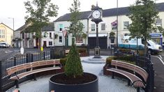 Hartecast is Ireland's leading designer and manufacturer of street furniture. Street Furniture, Space Furniture, Picnic Set, Public Seating, Range, Number, Mansions, House Styles, Projects