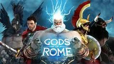 Gods Of Rome Hack Cheats  – Gems, Coins, Keys & Energy