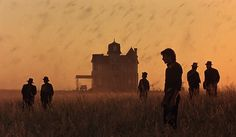 Terrance Malick's Days of Heaven is a haunting portrait of youth, love, and the mistakes that accompany each.