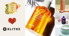 Blithe: la marca de lujo con productos 2-en-1 que condensa las rutinas coreanas.