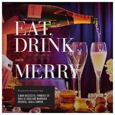 Playboy Club London Christmas Brochure 2015 by Caesars Entertainment UK - issuu