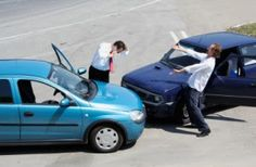 WHAT TO DO WHEN THE OTHER DRIVER IS UNCOOPERATIVE