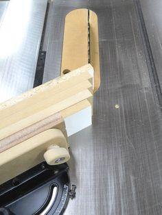 Building a Router Jointer #1 Fabriquer une dégauchisseuse avec une toupie (défonceuse)