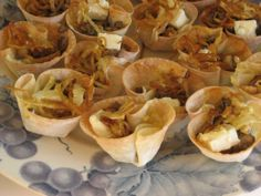 Interesting Uses For Won Ton Wrappers - Home Cooking - Chowhound