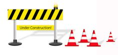 A Word Fitly Spoken: Under Construction -- Daily Devotional by Christian author and Bible teacher, Dana Rongione