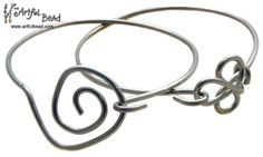 Jewelry Making Classes, Bangles, Bracelets, Division, Calendar, Wire, Life Planner, Bracelet, Cuff Bracelets