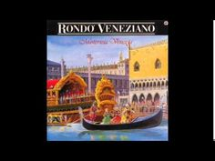 Rondo Veneziano Mi seleccion musical Baby Records, Music Songs, Taj Mahal, Musicals, Louvre, Youtube, Movie Posters, Outdoor Shutters, Concert