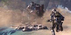 Titanfall to Add New CoOp Game Mode - Respawn Entertainment announced the release of a new co-operative mode for Titanfall this week called Frontier Defense. Calling this the biggest update so far, it will allow four