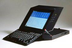 Leapfrog 1992 Tablet computer (prototype) IBM  Richard Sapper