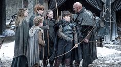 HBO | Game of Thrones | S7 Episode 62 Stormborn: Images