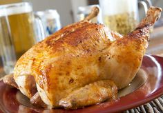 Beer Can Chicken | Nugget Market Recipes