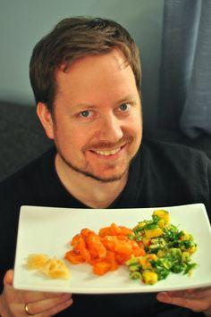 En kjøtteters bekjennelser: Gjestepost: Ett års helsereise